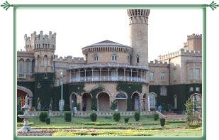 Bangalore Tourist Places Images