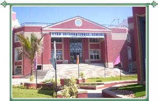 Ryan International School Bangalore