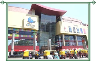 5th Avenue Shopping Mall  Bangalore