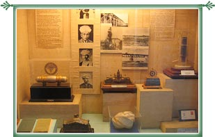 Visvesvaraya Industrial and Technological Museum Bangalore
